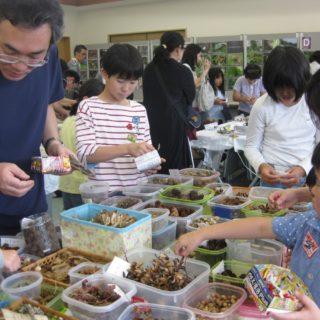 多世代交流講座『親子で学ぼう!富士山の自然』