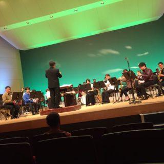 御殿場吹奏楽団1